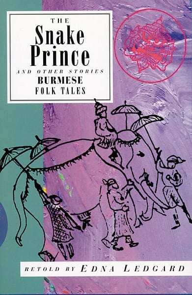 The Snake Prince and Other Stories