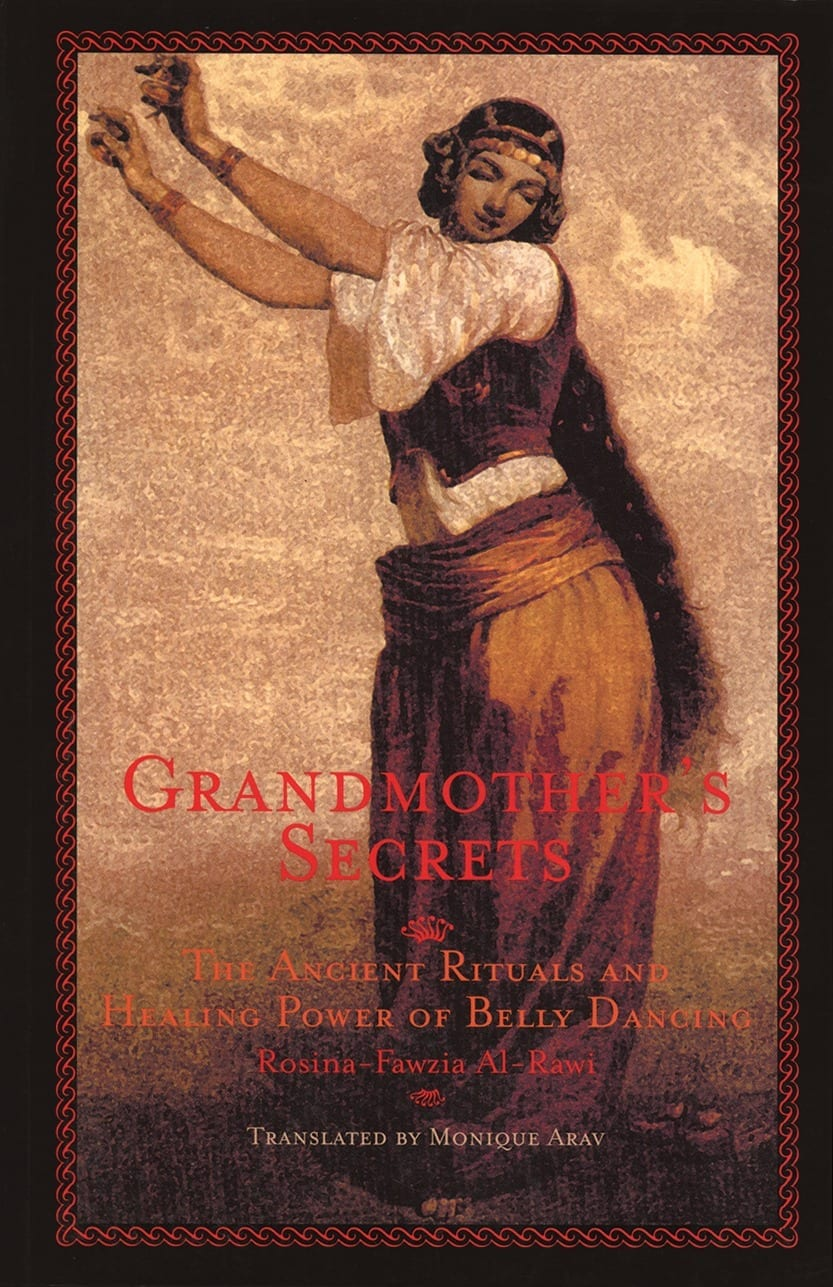 Grandmother's Secrets