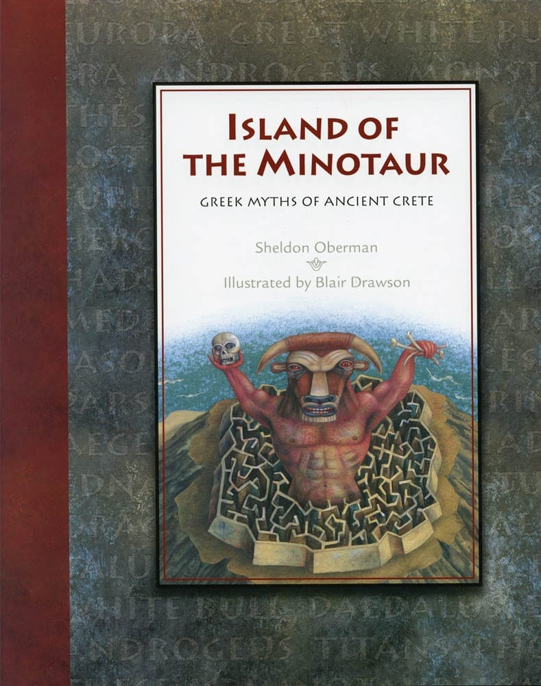 Island of the Minotaur