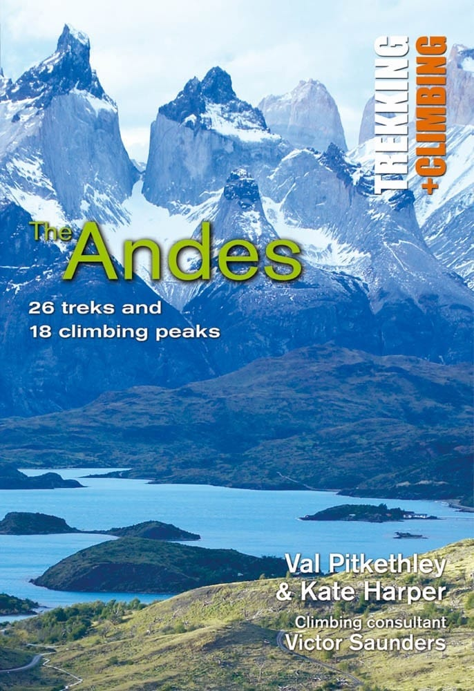 Andes: Trekking and Climbing