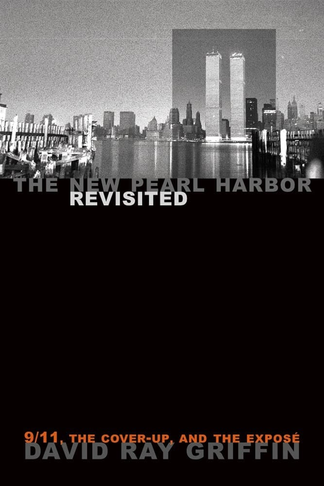 The New Pearl Harbor Revisited