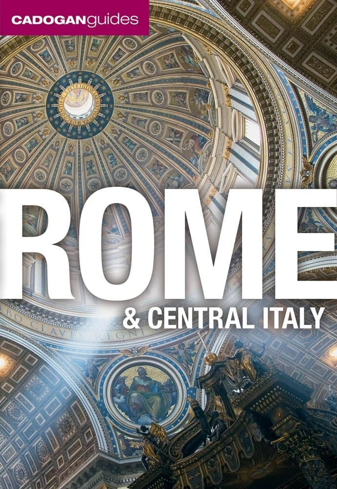 Rome and Central Italy