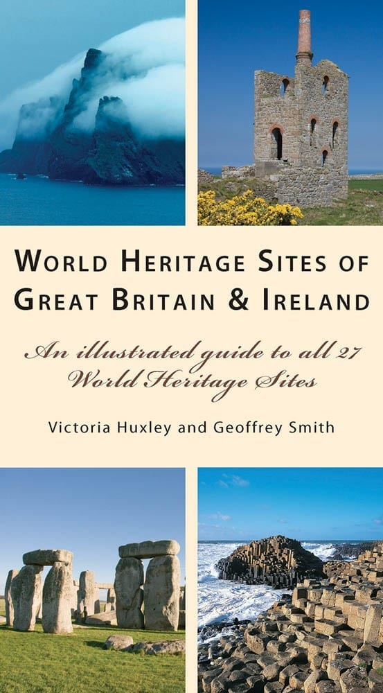 World Heritage Sites Great Britain and Ireland