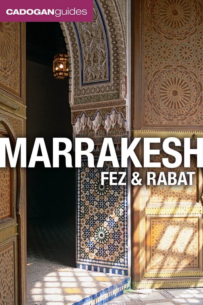 Marrakesh, Fez and Rabat
