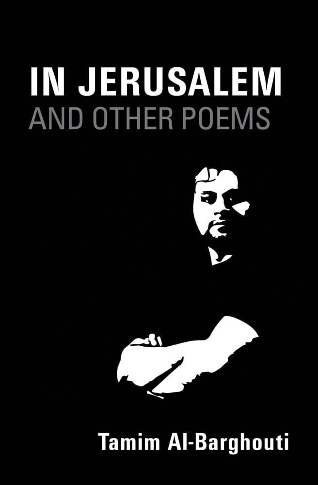 In Jerusalem and Other Poems