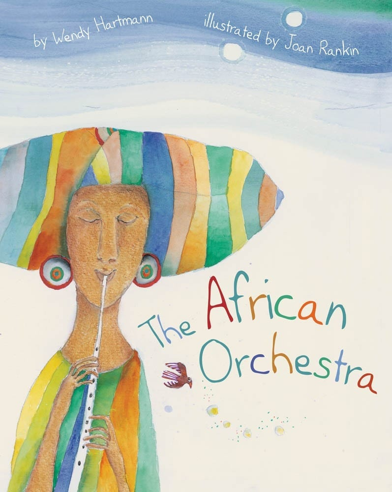 The African Orchestra
