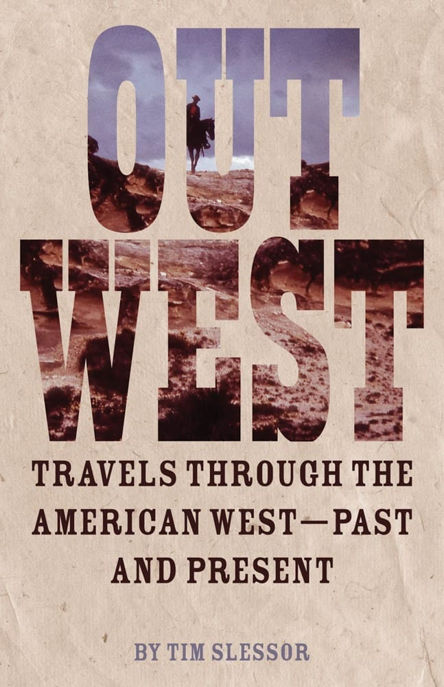 Out West