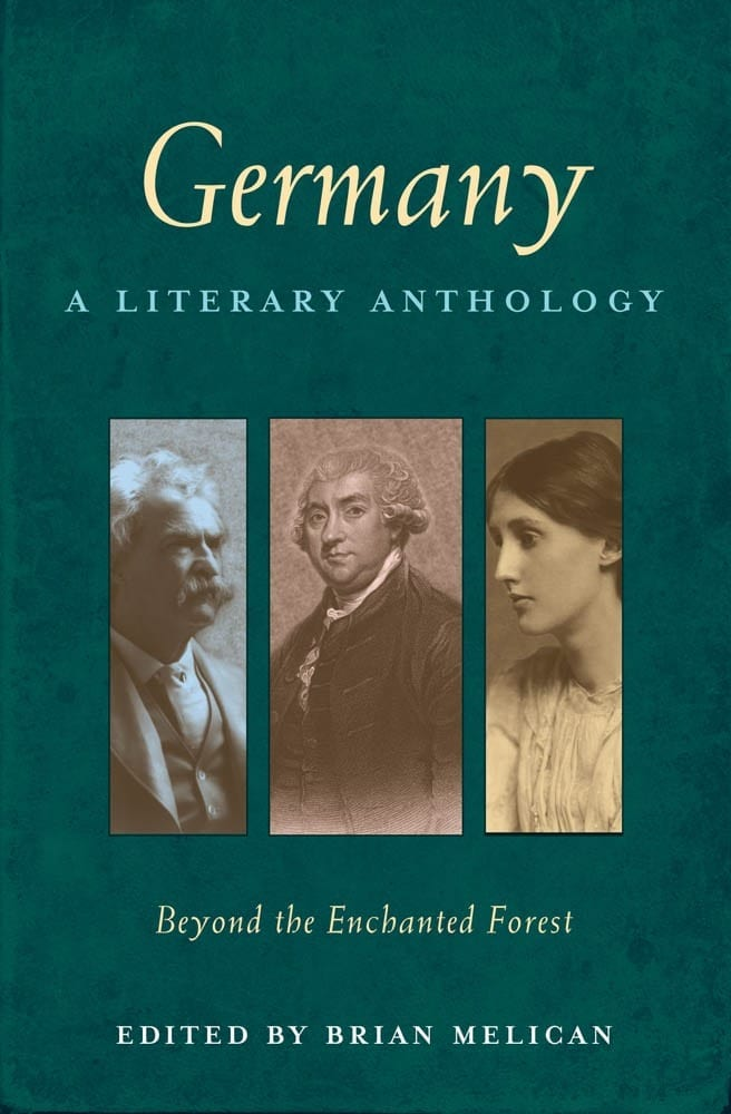 Germany: A Literary Anthology