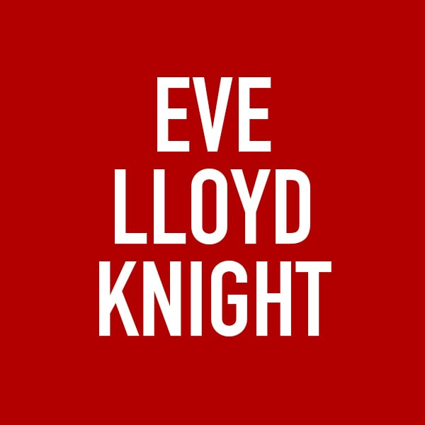 The Eve Lloyd Knight Collection